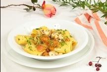 San Valentino / Una selezione di ricette salate per il vostro menù di San Valentino