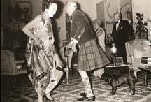 HRH Edward & Wallis Simpson - The Duke & Duchess of Windsor / by Angeline Gong