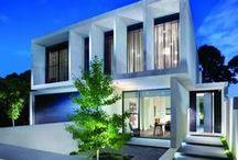 Architecture + / by Tony Nguyen