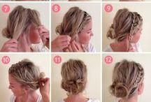 Frizura - Hairdo