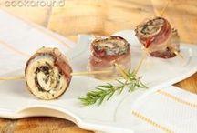 Misto Mare, piatti vari di pesce / Pesci vari preparati in vario modo, ricette regionali, nazionali e internazionali!