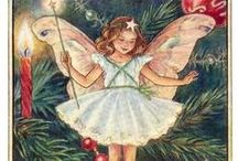 Julplanering / Adventskalender