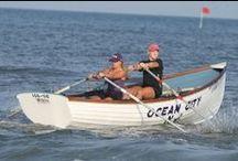 Lifeguard Races  / Lite Rock 96.9 Lifeguard Races for South Jersey  / by Lite Rock 96.9