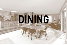 Spaces (Dining)