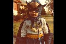 HUNTER  / My Superhero! / by greencateyes