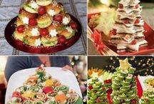 EXTRA: Natale / L'atmosfera natalizia, che meraviglia! Ecco una raccolta di idee per viverla al meglio e godersi fino al giorno di Natale i preparativi!