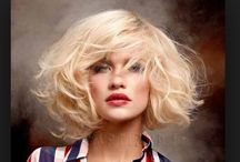 HAIR / Lovely cut / Idées coiffures / by Pascale IMBERT