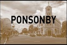 Our Homes (Ponsonby)