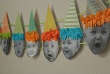 Brilliant Birthdays / Kids birthday party ideas