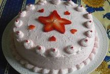 Le ricette della Dolce Vita / La board di Barbara, ovvero Barbie72: http://blog.cookaround.com/barbaracucina - Questa bacheca nasce dalla mia passione.....la cucina!! This board was born from my passion: cooking and baking!!