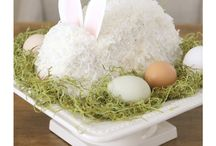 Hoppy Easter every-bunny! / Easter ideas