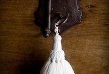 Ключи и кисти / Кисти и ключи