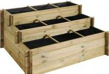 """Arbor - Grow Your Own / From planters to potting tables - Arbor brings style, quality, beauty and uniqueness to your home and garden.   Here are some of our """"Grow Your Own"""" range..."""