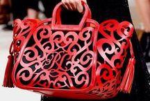 Bags, Purses, Clutches, etc...