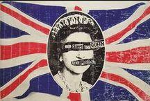 British / All things British