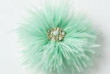 Цветы / Фигурки   Текстильные / текстильные броши (цветы,банты,фигурки)