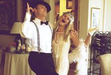Speakeasy Swank / Recipe, decoration and costume ideas for the roaring 20s!