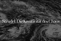 Strudel: Die Kreativtät des Chaos
