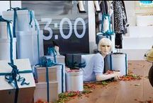 MA: COAST / Coast Window Display, Pop-ups, Visual Merchandising and Retail Display by Millington Associates