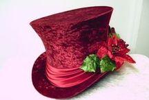 Hats / Шляпа / шляпа
