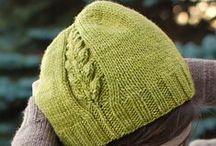 Нats knitted / шапочки / Нats knitted / шапочки