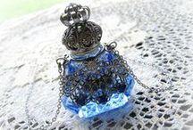 Perfume Bottle / Perfume Bottle