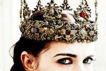 Crown, tiara, diadem\ Корона,венец / crown, tiara, diadem