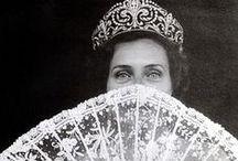 Royals around the world