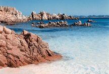 """Sardegna! / """"La Sardegna è fuori dal tempo e dalla storia.""""Cit. Lawrence"""