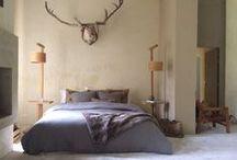 LAUDRY HOME BOOK / linge de lit