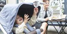 Op pad met je kindje / Lekker op pad met je kindje. Of je nou op reis gaat, boodschappen gaat doen, even de stad in of bij iemand op visite een kinderwagen of buggy kan daarbij niet ontbreken. Op dit bord vind je diverse merken en modellen kinderwagens en buggy's.