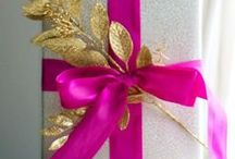 Celebration - Gift Wrapping