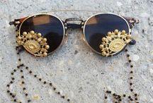 We do like sunglasses
