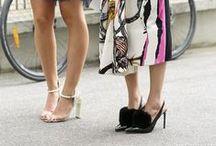 We do adore shoes
