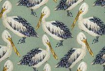 We want new fabrics