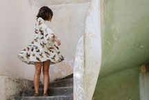 Karavan clothing for the Wanderers / Handmade in Greece, by Mariloo Katsoni
