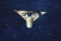 We and eye