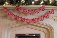 Bunting / Fantastic bunting for the home of all shapes and sizes.