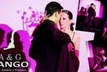 A&G TANGO SHOWS