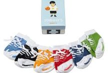 Baby Socks That Look Like Shoes  / It is a unique model of socks, cute and very comfortable to wear. Baby Socks That Look Like Shoes, available for baby boys and girls. The colors are bright with varying design. To find what is the best seller this time you can check TOP 5 LIST below. / by 5 Top List