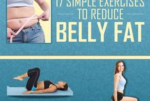 Fitness / Fitness routines and stretches, including exercises for fat loss and yoga techniques for stretching and keeping toned.   Health is important as it helps us live longer and exercising allows us to increase those chances. You don't need to go to the gym. Just doing a few stretches and lunges help you a lot!
