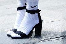 #DF Dream Shoes