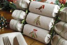 Linen Christmas