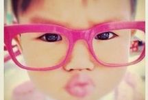 TRENDY SPECS FOR KIDS / Because it's never too young to find your style.