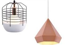 Lighting / Get inspired by our unique, retro & versatile lighting!