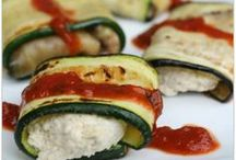 Vegane Rezepte / leckeres Essen - yummy! :D