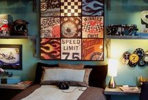 Ruan's Bedroom Ideas / Boys Bedroom Ideas