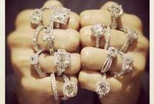 Rings / Wedding rings