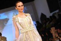 Caftans / Fashion, moroccan dress