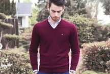 Men's Easy Casual Style / Men's inspiration for daily looks
